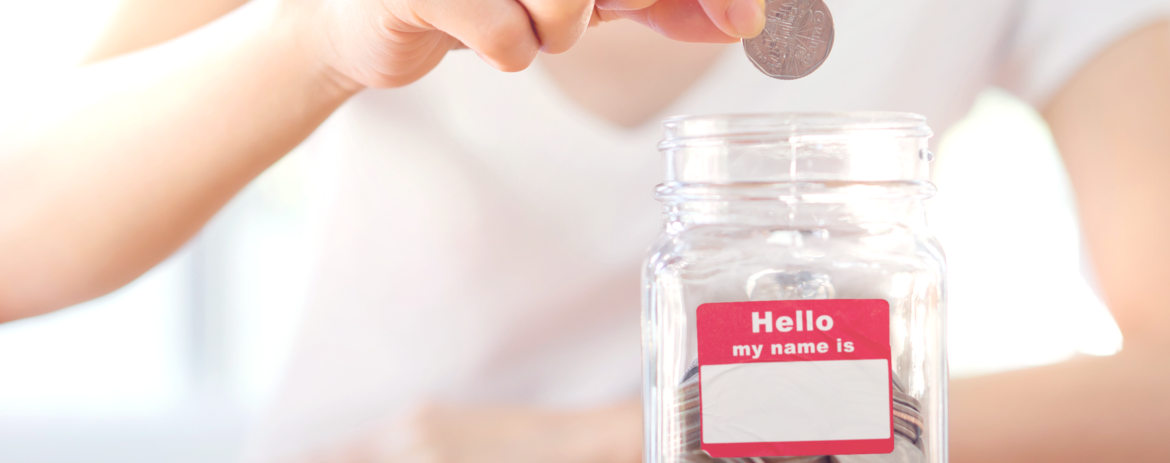 Yes, Naming Accounts Can Actually Make Us Better Savers