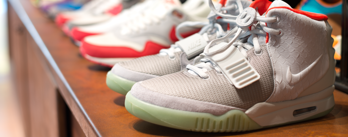 Can You Really Get Rich From Reselling Sneakers?