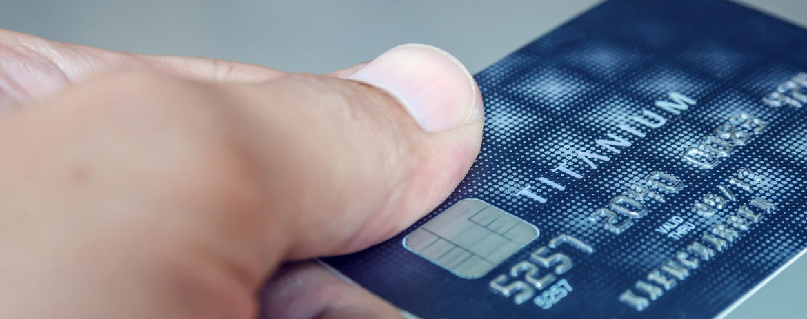 Credit Card Debt Is on the Rise—and There's Really No Good Reason Why
