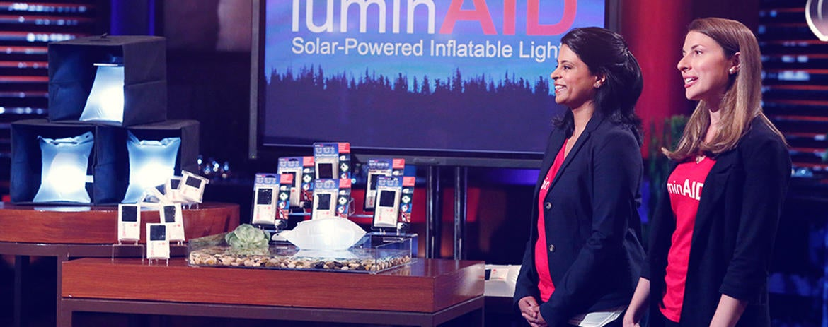 What's It Like to Win a Deal on 'Shark Tank'? Two Entrepreneurs Tell All