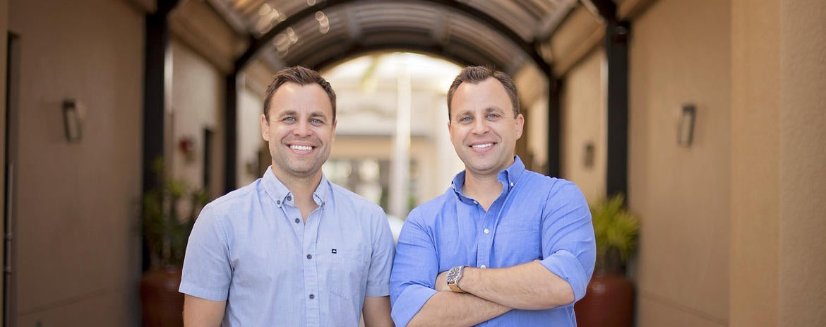 When Work's a Family Affair: Siblings Share What It Takes to Build a Successful Business Together