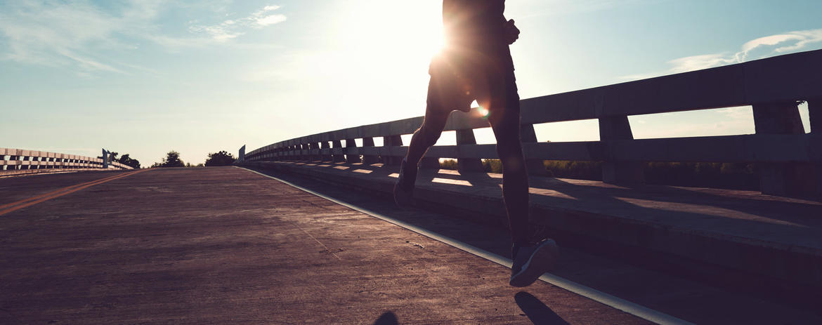 I Used Interval Training to Boost My Race Time—and My Income