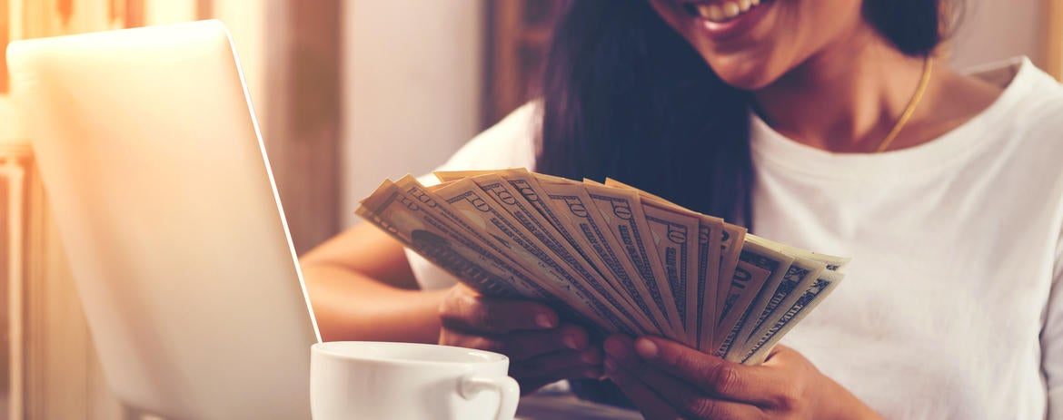 How the 'Starve and Stack' Strategy Can Help You Hit Your Money Goals Faster
