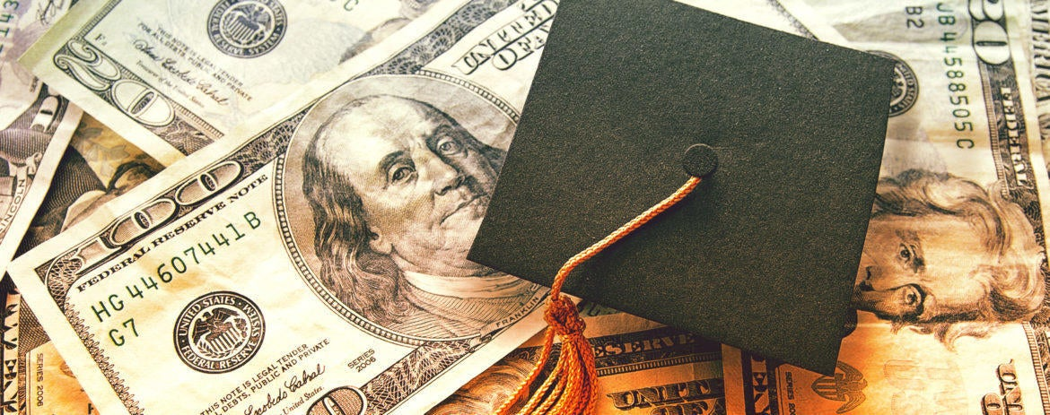 How to Pay Your Student Loan Debt Off Faster (or Not At All)