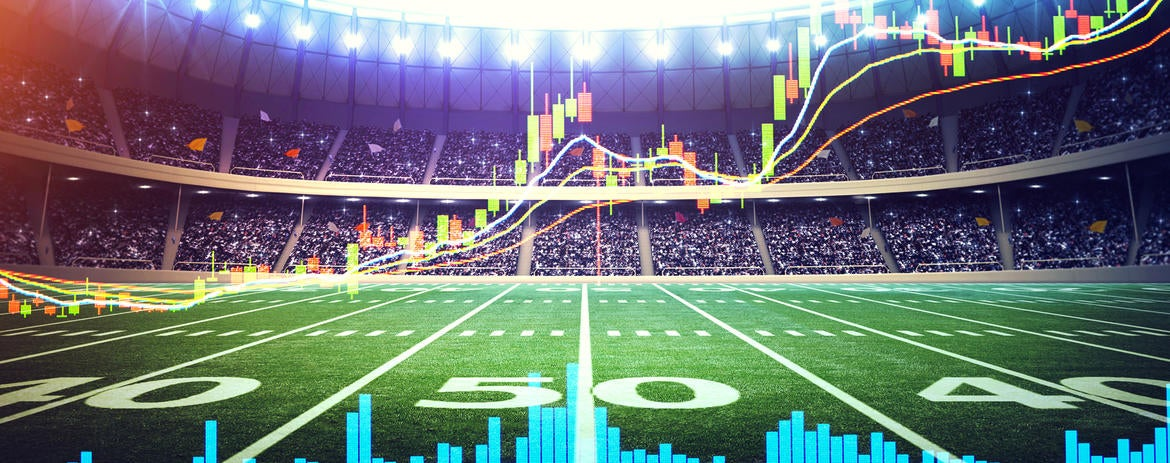 Can the Super Bowl Predict Which Way the Market Will Go?