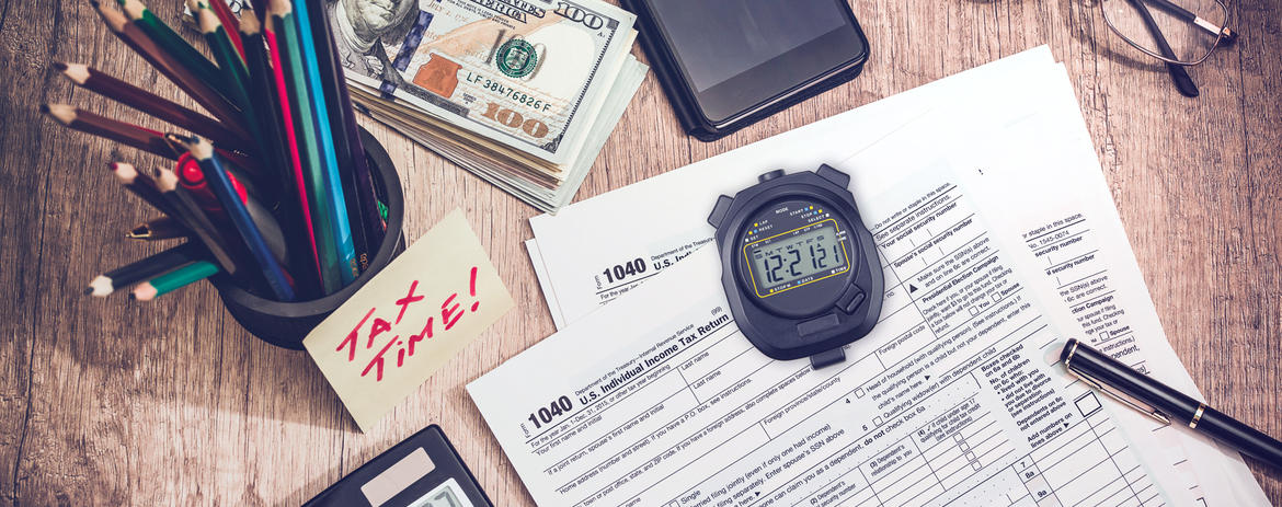 5 Tax Moves to Make While You Still Can