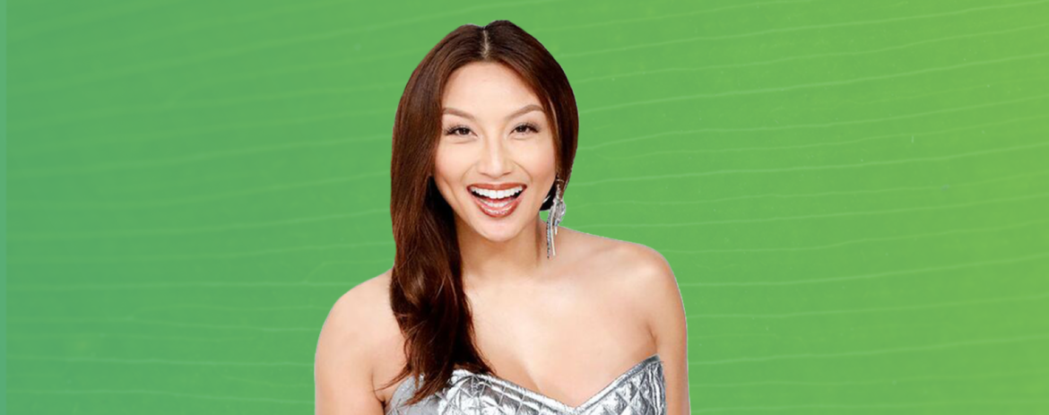 'The Real' Co-host Jeannie Mai's Journey to Stardom Began With Just $271