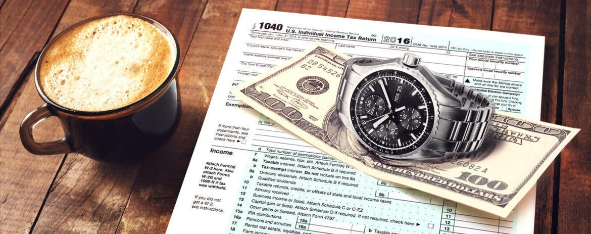 What a Credit Bureau Blunder and a New IRS Law May Mean for Your Money