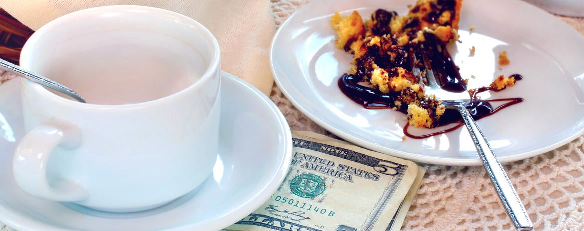 How Much Do You Really Need to Tip?