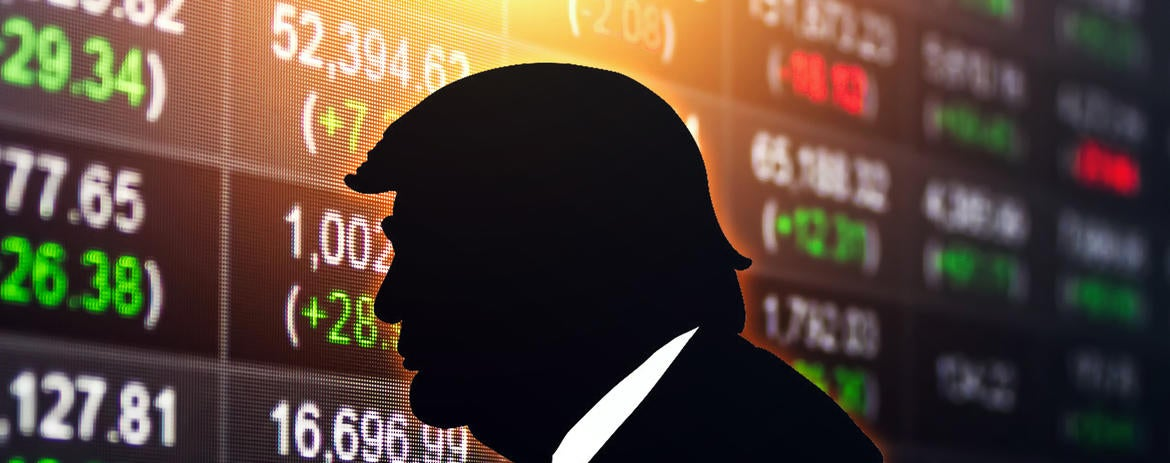How Much Impact Can Trump (or Any President) Have on the Stock Market?