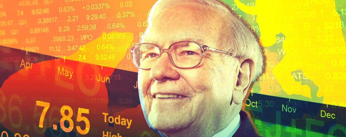 Warren Buffett Bet $1M on the Merits of Simple, Low-Cost Investing—and Won