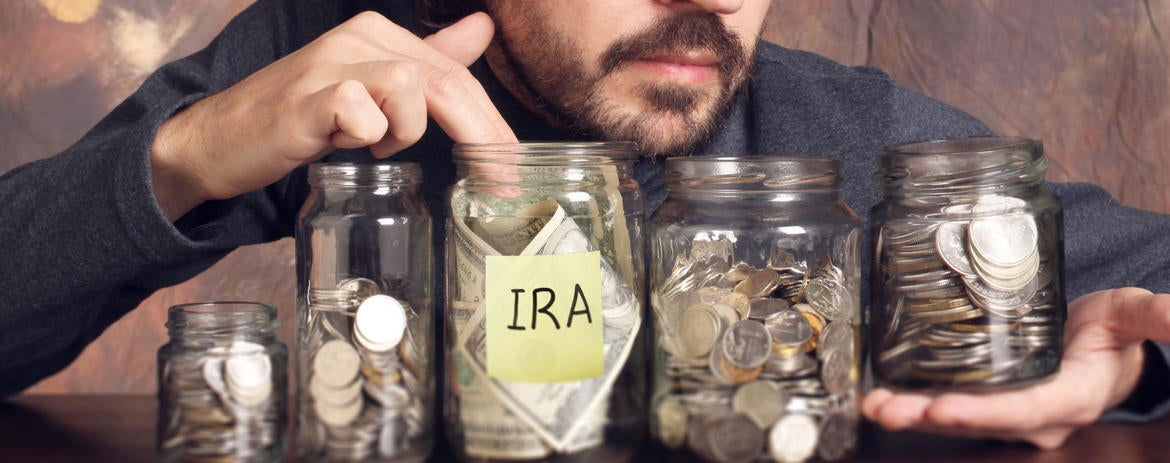 What Happens If You Tap Your IRA Early?